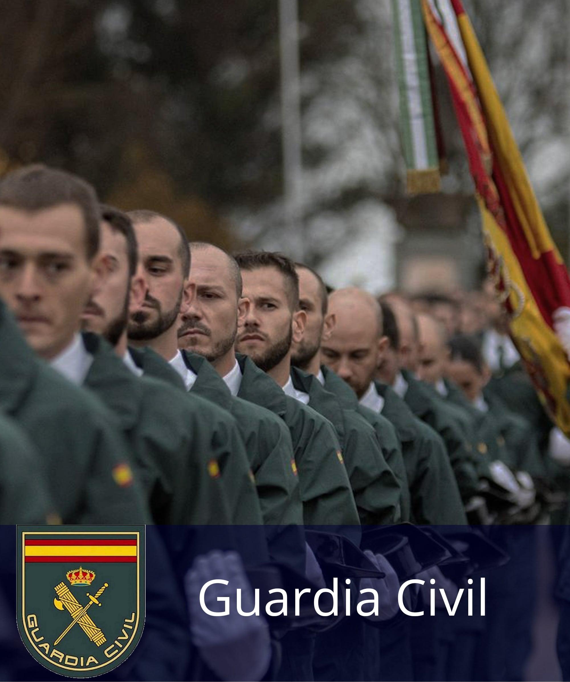 Aprobar oposiciones a Policía Nacional